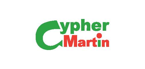 Cypher Martin